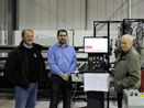 Business Micros Helps Fineline Get To Work On New Machine