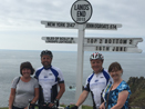 John O'Groats to Land's End – All Over Again
