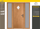Business Micros Delivers the Wow Factor for Endurance Doors