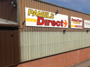 Panels Direct Partners with Business Micros