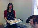 Business Micros Raises Money For Comic Relief