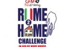 Business Micros Sponsors 2010 Rome 2 Home Cycling Challenge